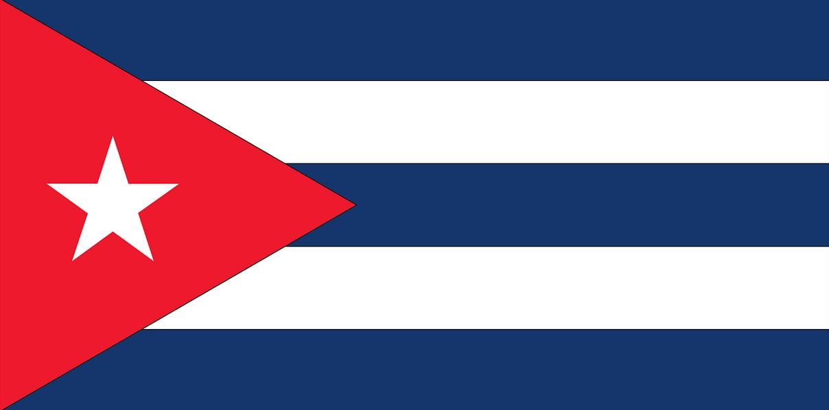 Cuba : Le PCF exige la levée du blocus dans POLITIQUE