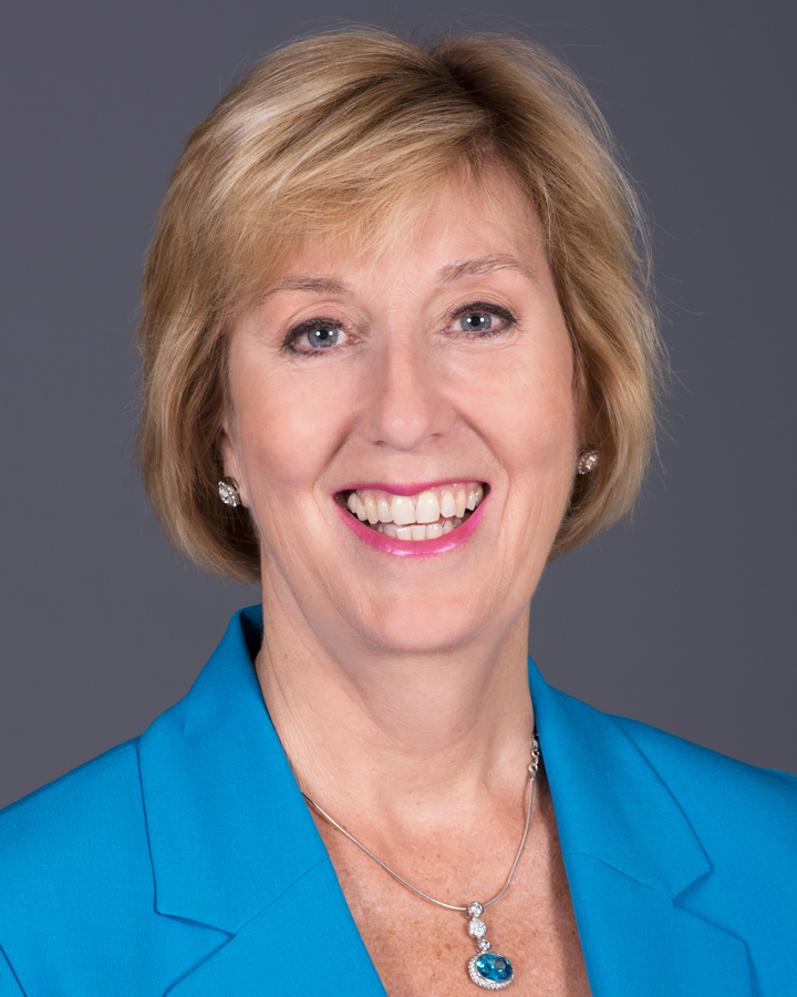 Laurie Scott, MPP