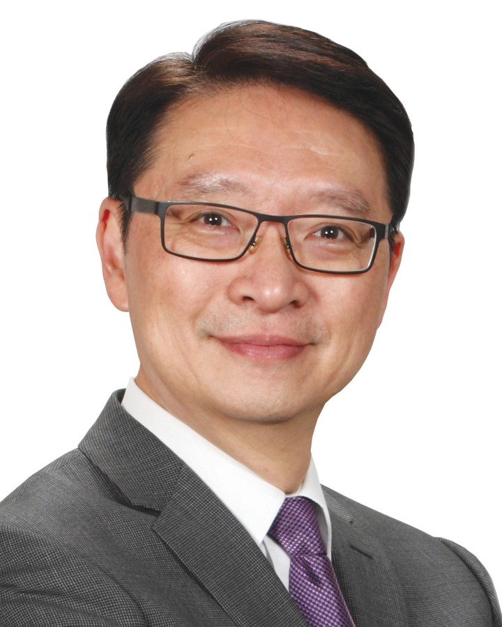 Billy Pang, MPP