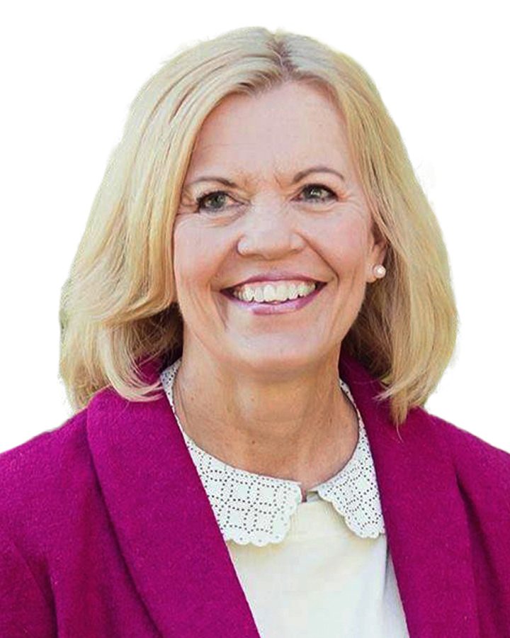 Christine Elliott, MPP