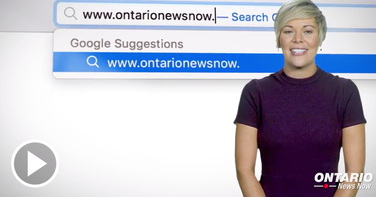 Ontario News Now Has a New Home at OntarioNewsNow.ca