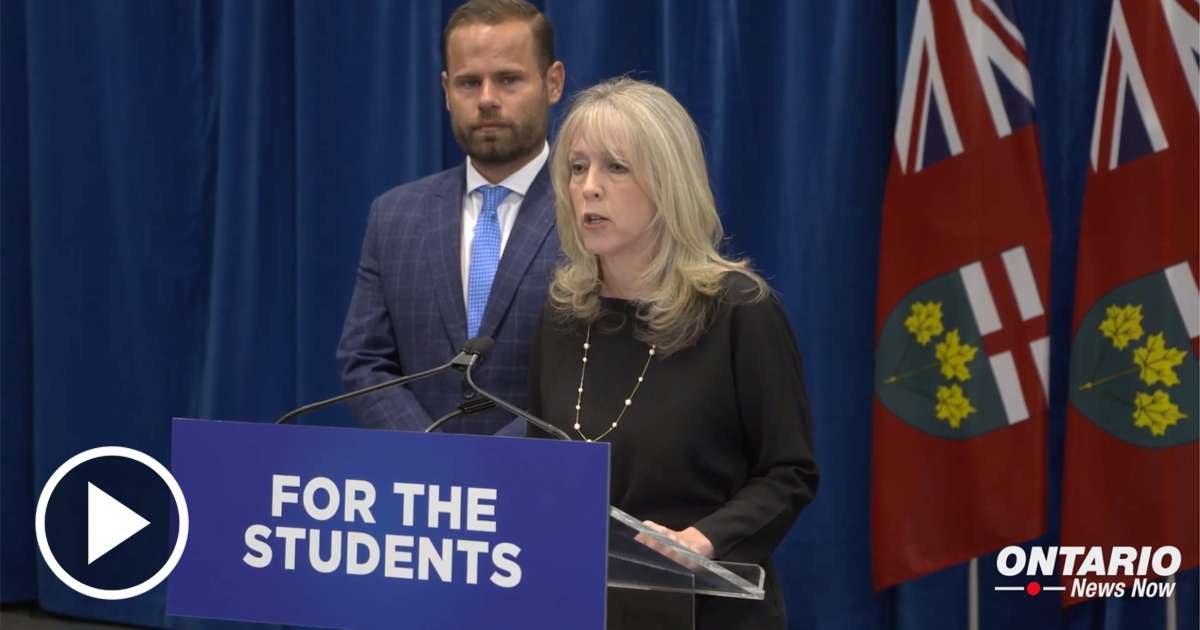 Our Government is Making Life More Affordable for Students and Their Families