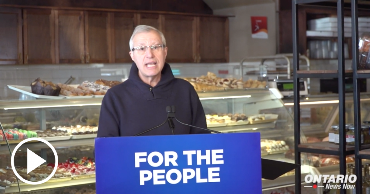 On April 11, Minister Victor Fedeli Will Table Our First Ontario Budget