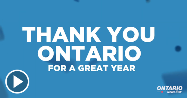 Our PC team recalls favourite moments from the first year of Ontario's government For The People