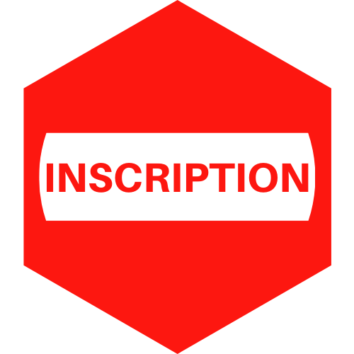 CG2020 Inscription