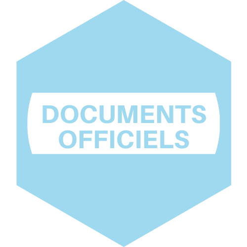 CG2020 Documents officiels