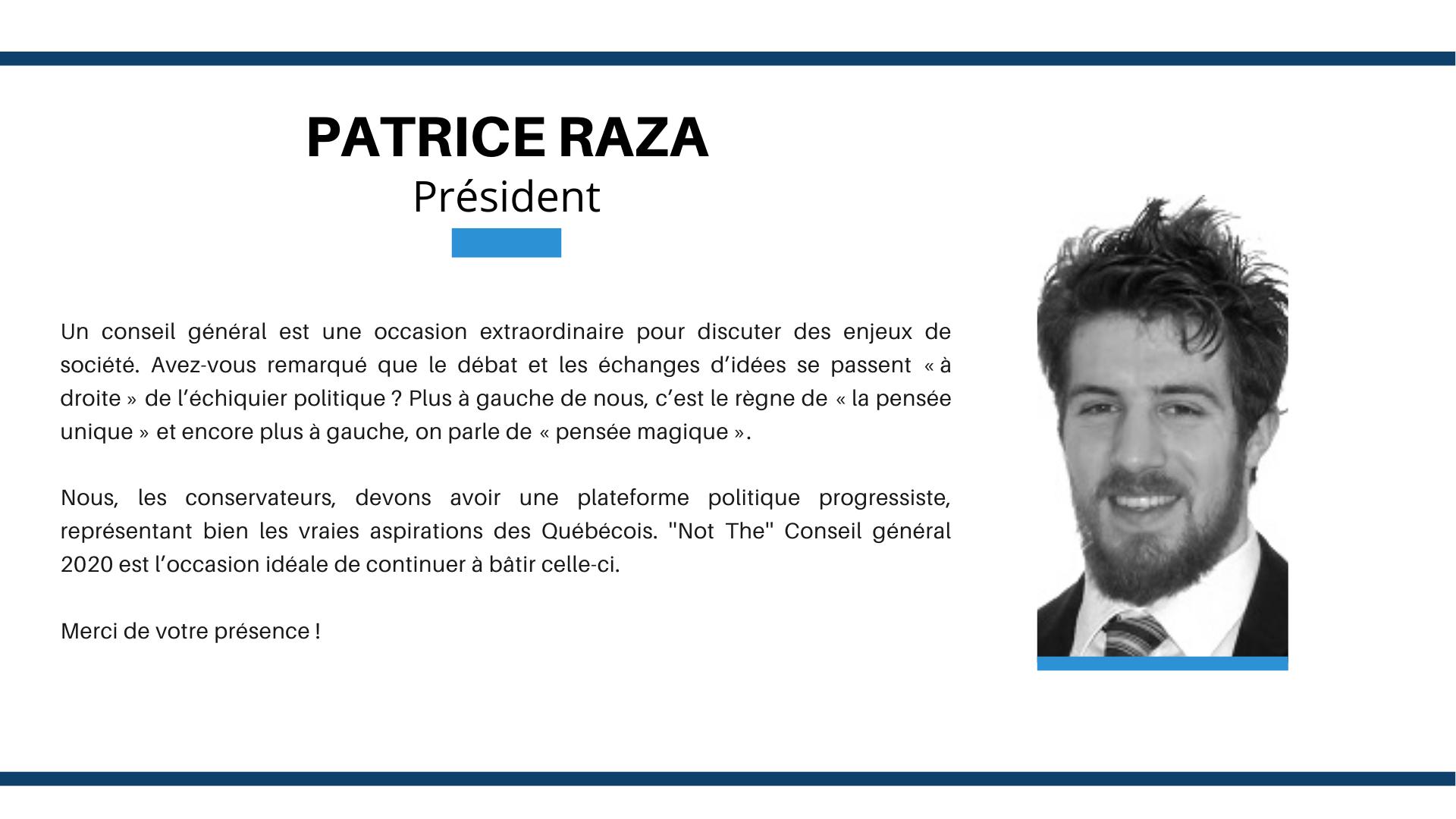 CG2020 Mot Patrice Raza