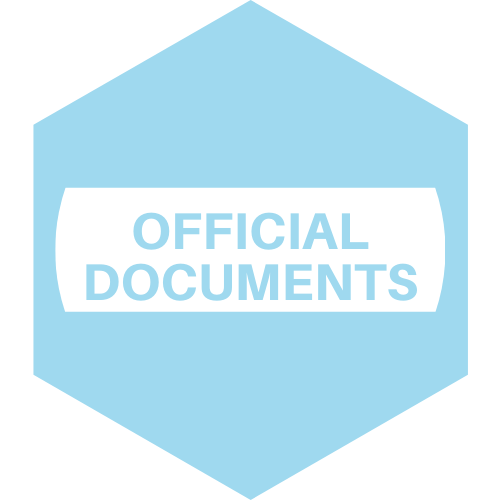 CG2020 Official documents