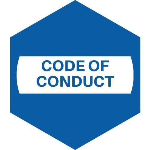 CG2020 Code conduct
