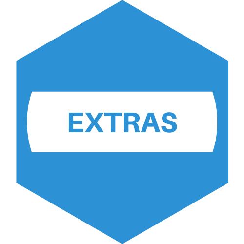 CG2020 Extras