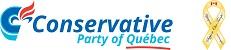 Parti conservateur du Québec - Conservative Party of Québec