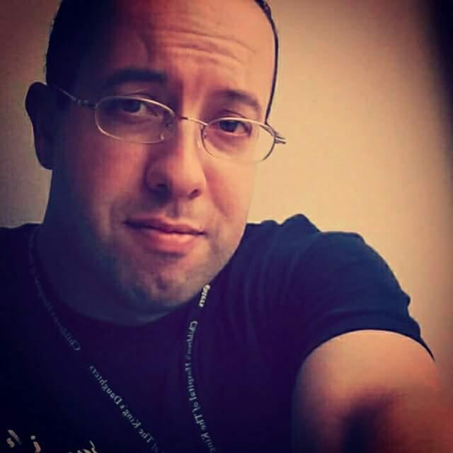 Juan M. Hernandez