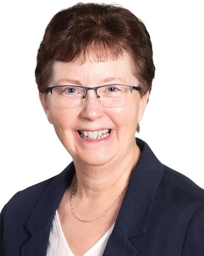 Mary Ellen McInnis