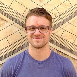 Shawn Protz
