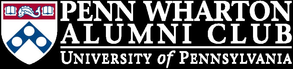 Penn & Wharton Club of Michigan Logo