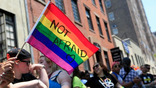 NSW Parliament sets up inquiry into historic gay hate crimes