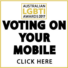 Vote now on mobile