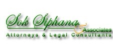 Sok Siphana and Associates, Attorneys & Legal Consultants