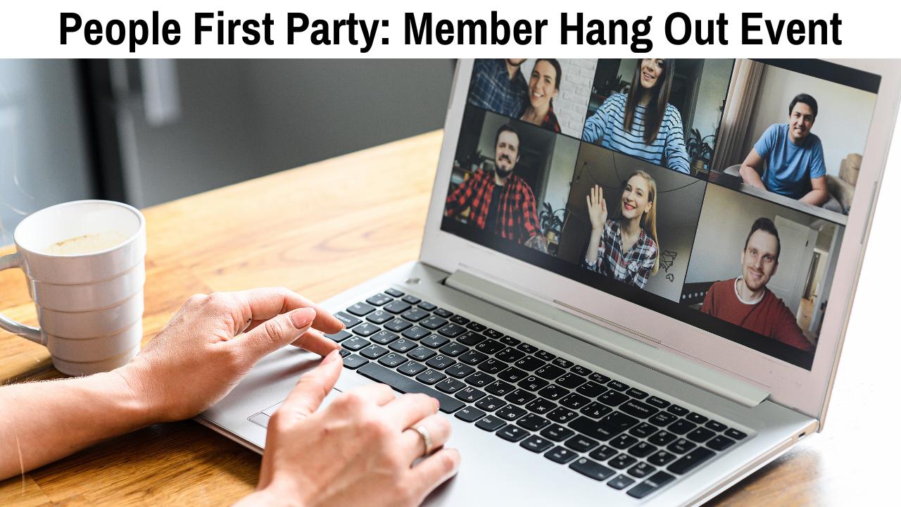 Member Hangout