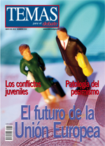 revista temas - European Youth Guarantee