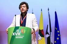 European Youth Guarantee campaign - Pedro Delgado Alves