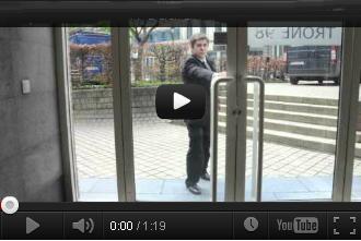 Campaign video