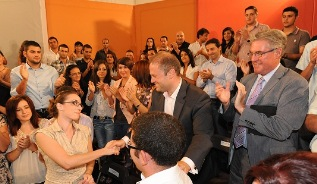 Malta - European Youth Guarantee campaign