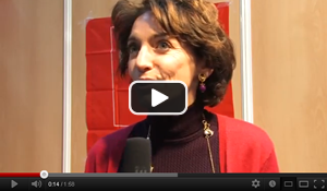 Marisol Touraine supports a European Youth Guarantee