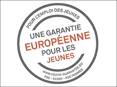 European Youth Guarantee campaign