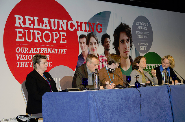 Nottingham - European Youth Guarantee