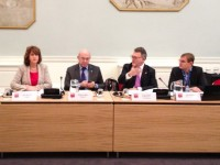 PES ministers meet in Dublin to discuss a European Youth Guarantee