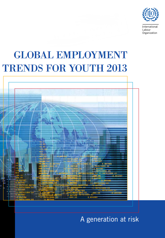 ILO report May 2013 - Youth Guarantee