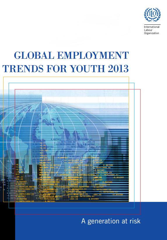 ILO report May 2013 - Youth Guarantee