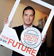 John Lyons - European Youth Guarantee