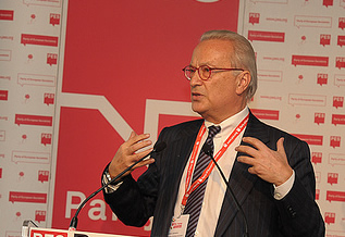 Hannes Swoboda - European Youth Guarantee