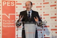 Rubalcaba - European Youth Guarantee