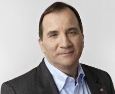 Stefan Löfven -European Youth Guarantee