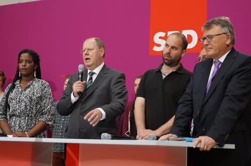 Steinbrück, Schmit - European Youth Guarantee