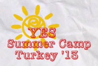 YES summer camp - European Youth Guarantee
