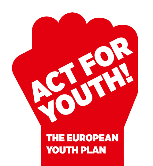 european youth plan logo