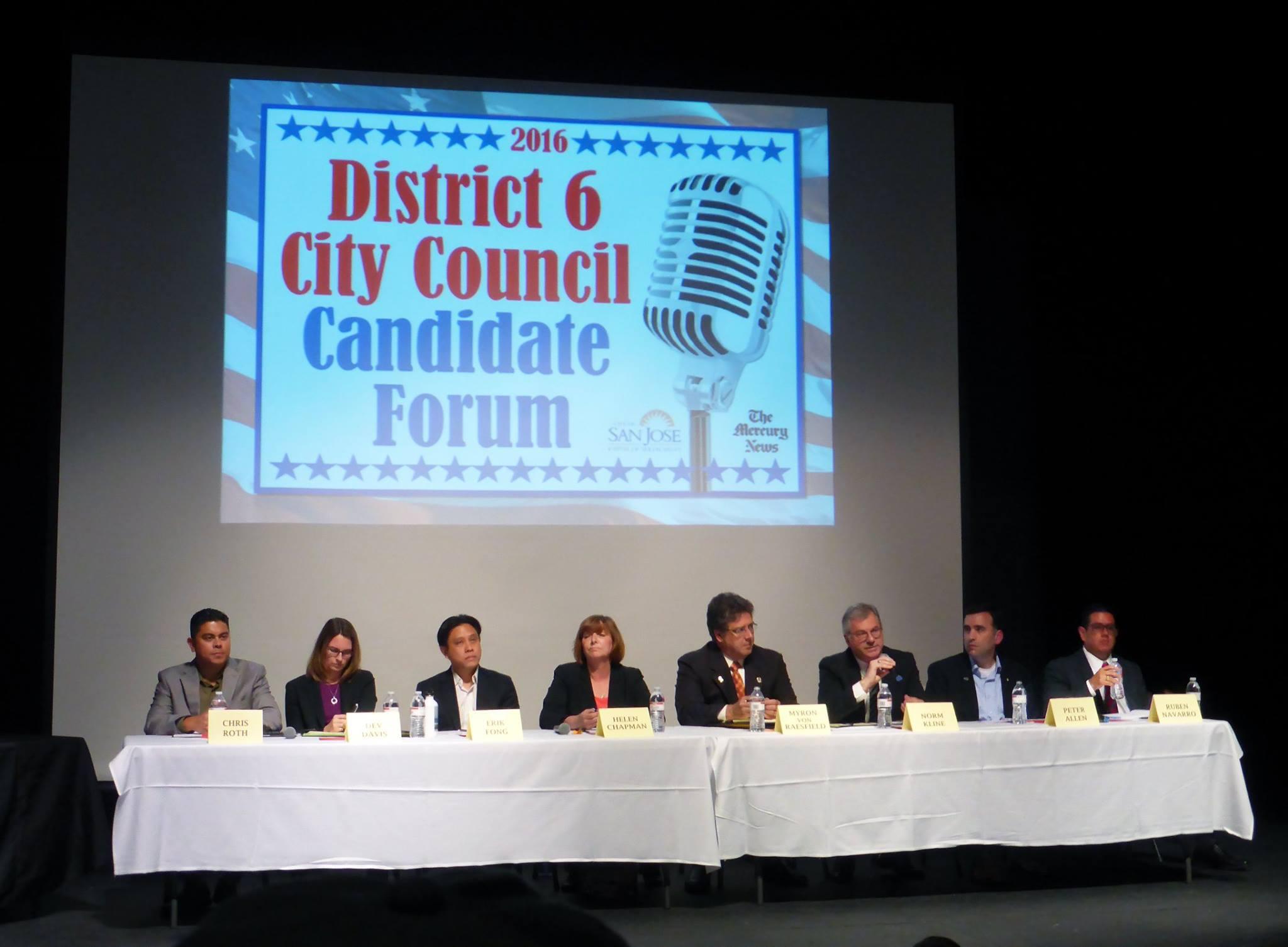 SJD6 Forum May 16