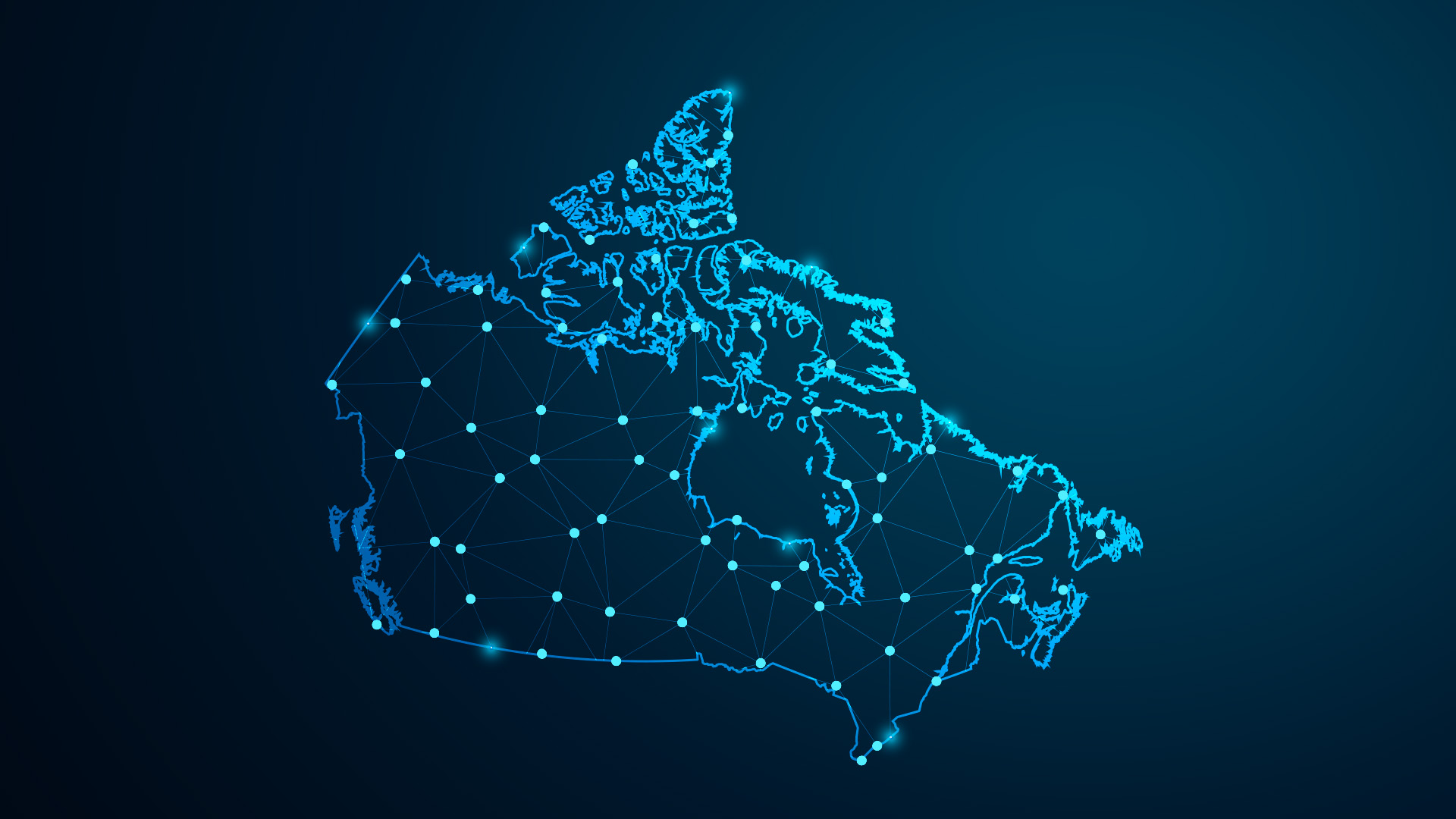 Make Canada a Technology Powerhouse of the North