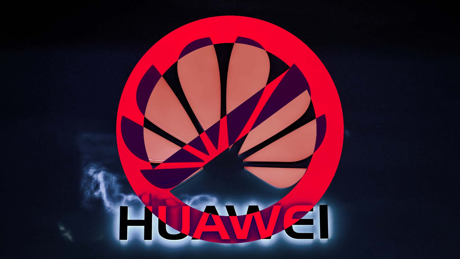 No Huawei in 5G Networks