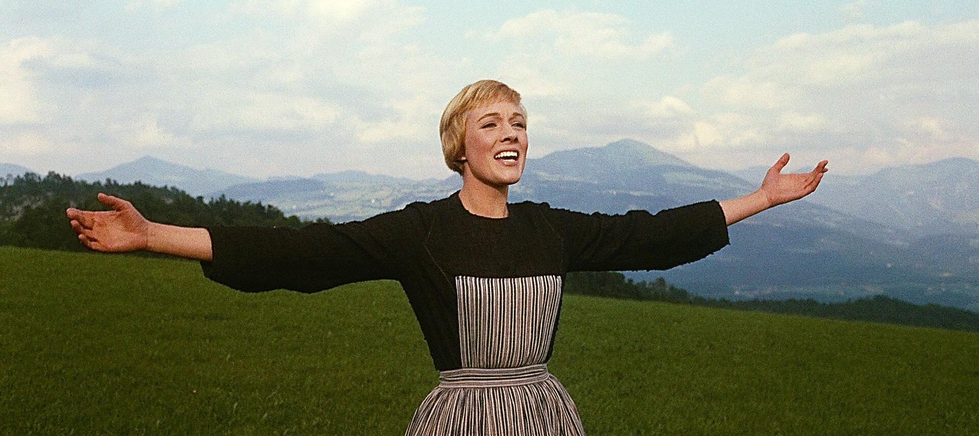 Most Hated, Julie Andrews
