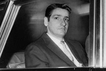 "Albert DeSalvo, the ""Boston Strangler"""