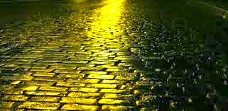 Yellow Brick Road
