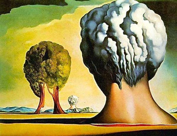 Consciousness Image