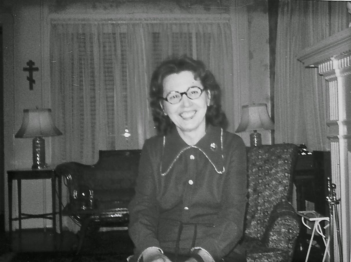 Aunt Sally