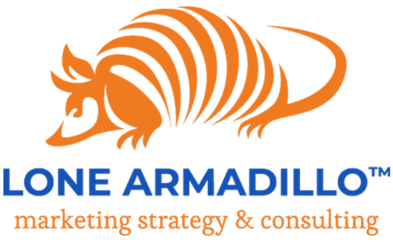 Lone Armadillo Marketing Agency