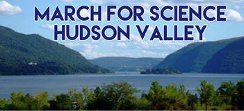 science march hudson valley